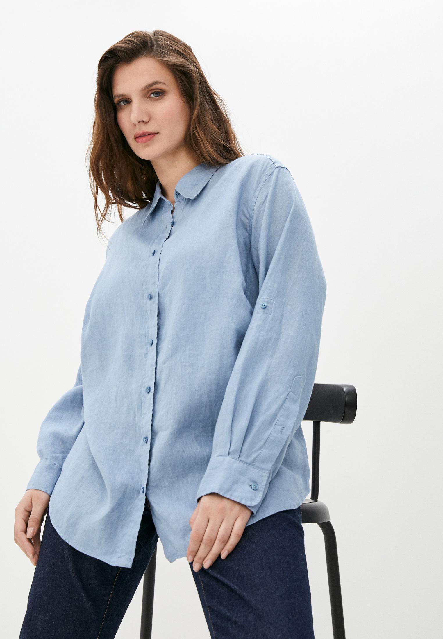 Женские рубашки с длинным рукавом Lauren Ralph Lauren Woman 202782777022