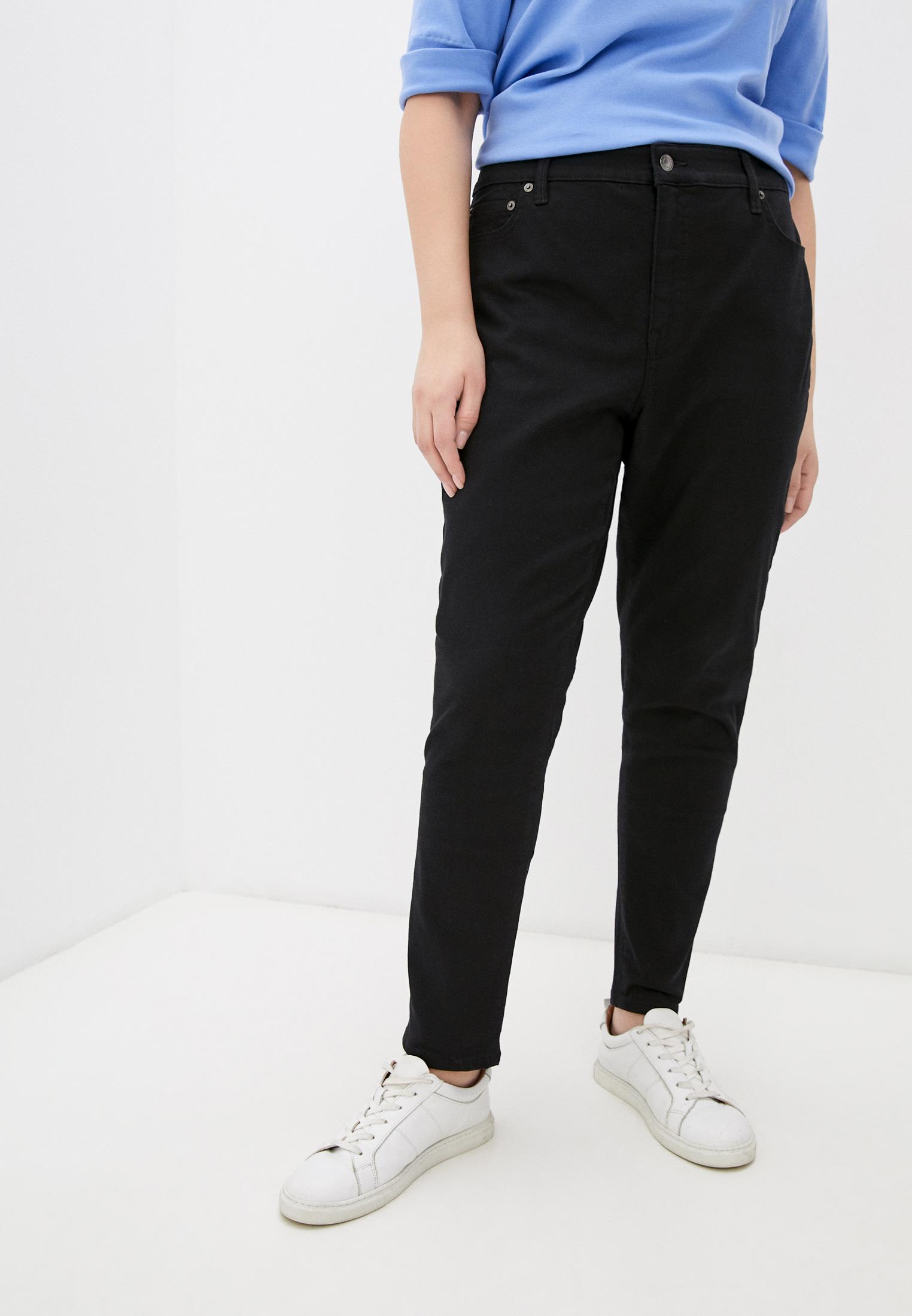 Зауженные джинсы Lauren Ralph Lauren Woman 202836472001