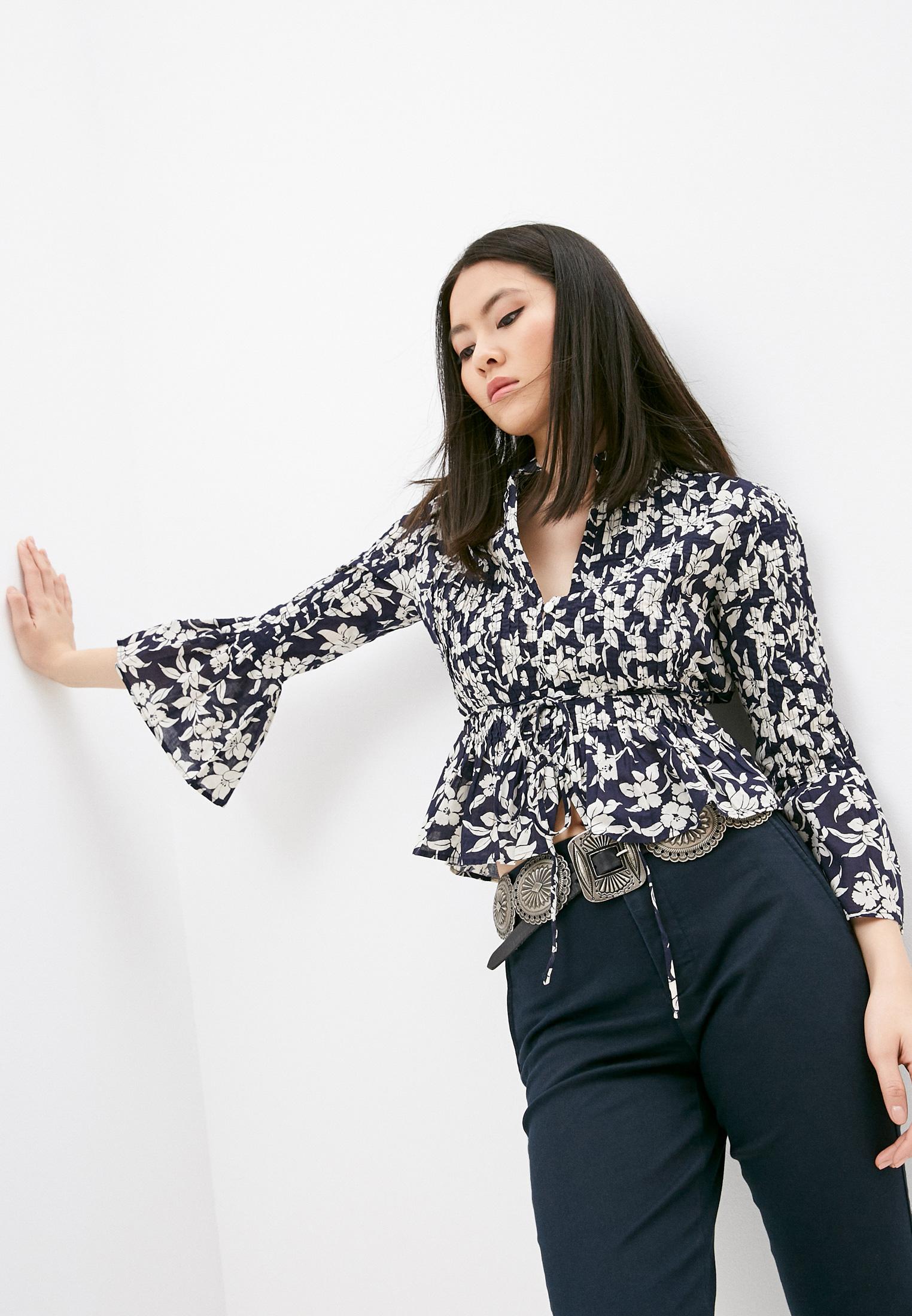 Блуза Polo Ralph Lauren (Поло Ральф Лорен) 211827709001