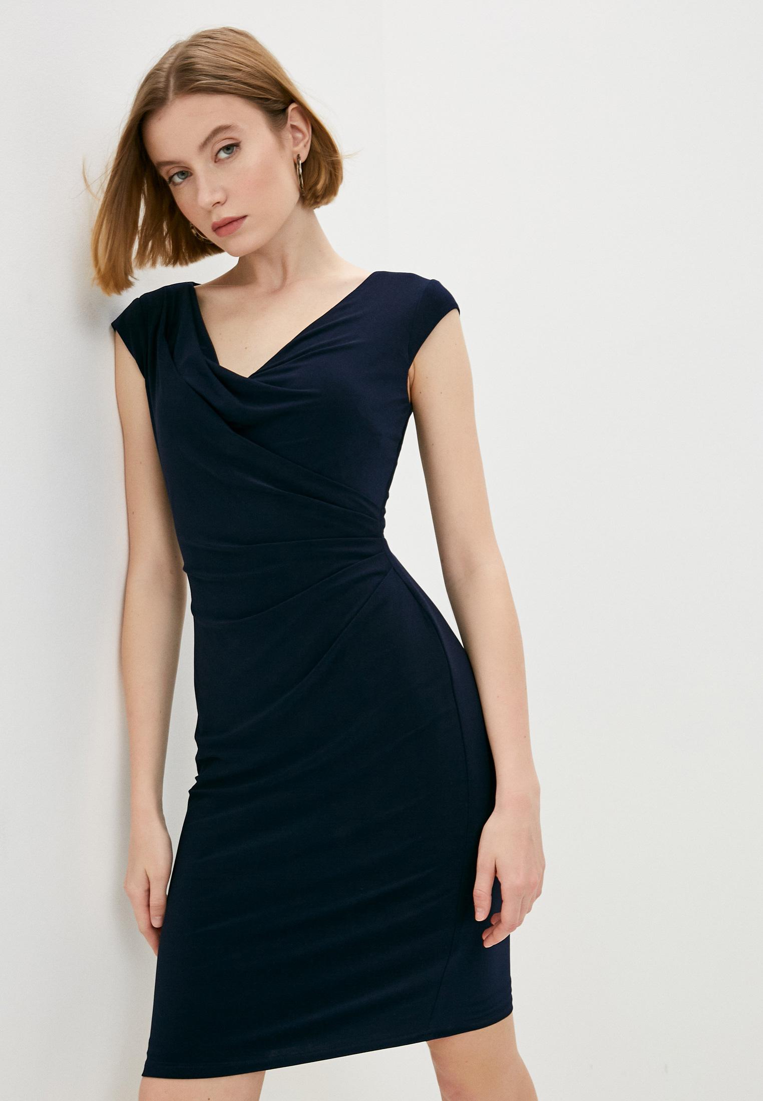 Повседневное платье Lauren Ralph Lauren 250793037004