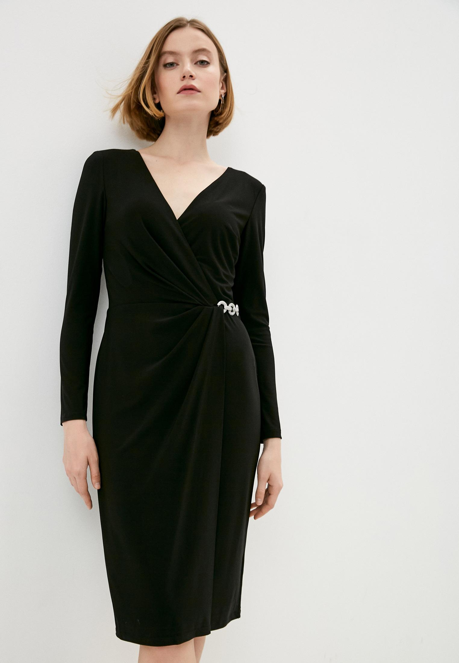 Платье Lauren Ralph Lauren 253792266002