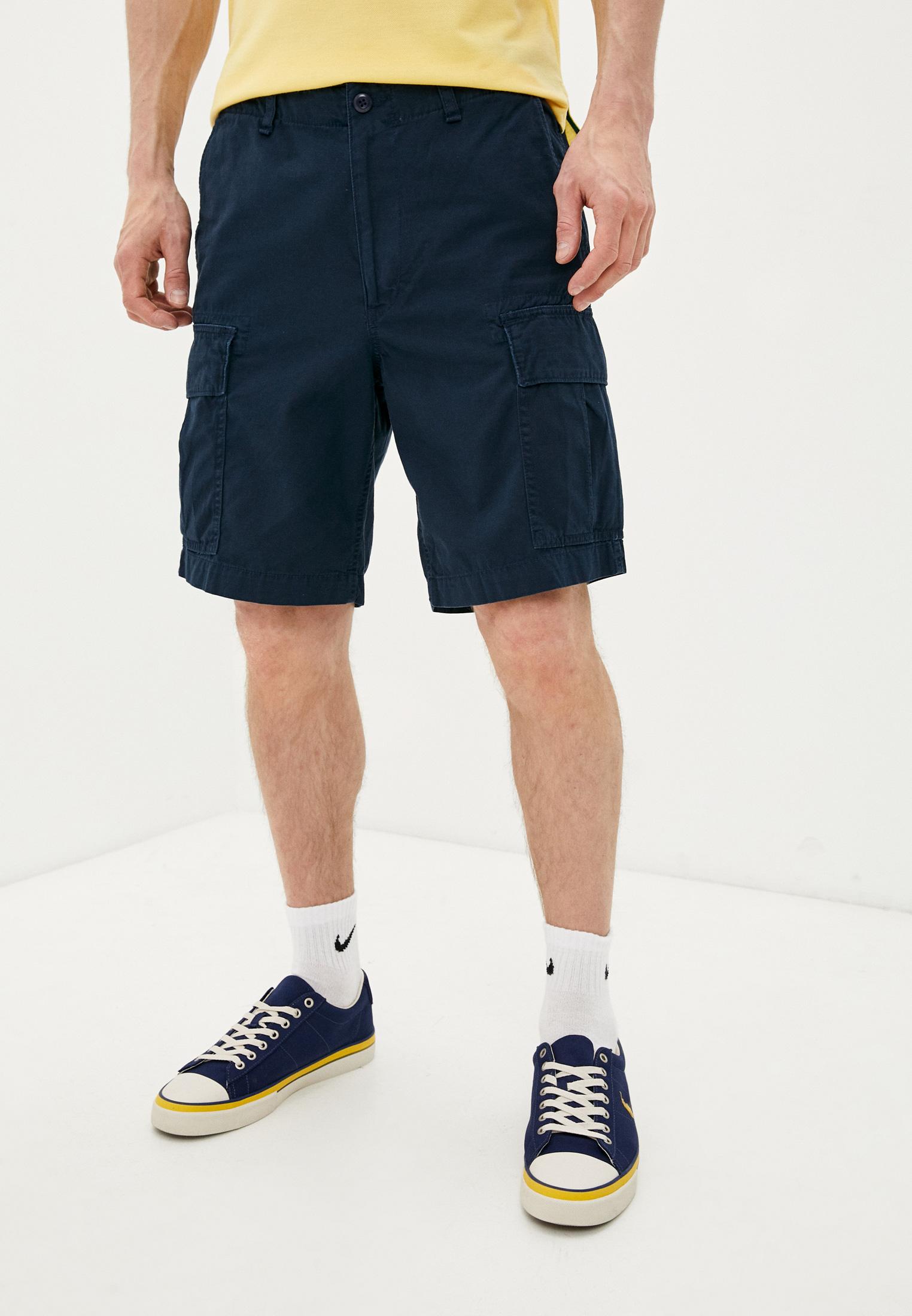 Мужские повседневные шорты Polo Ralph Lauren (Поло Ральф Лорен) 710835030001