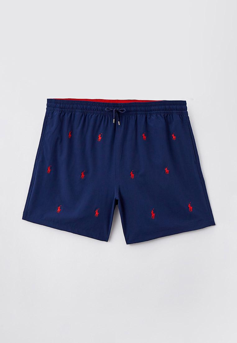 Мужские шорты для плавания Polo Ralph Lauren Big & Tall 711835127001