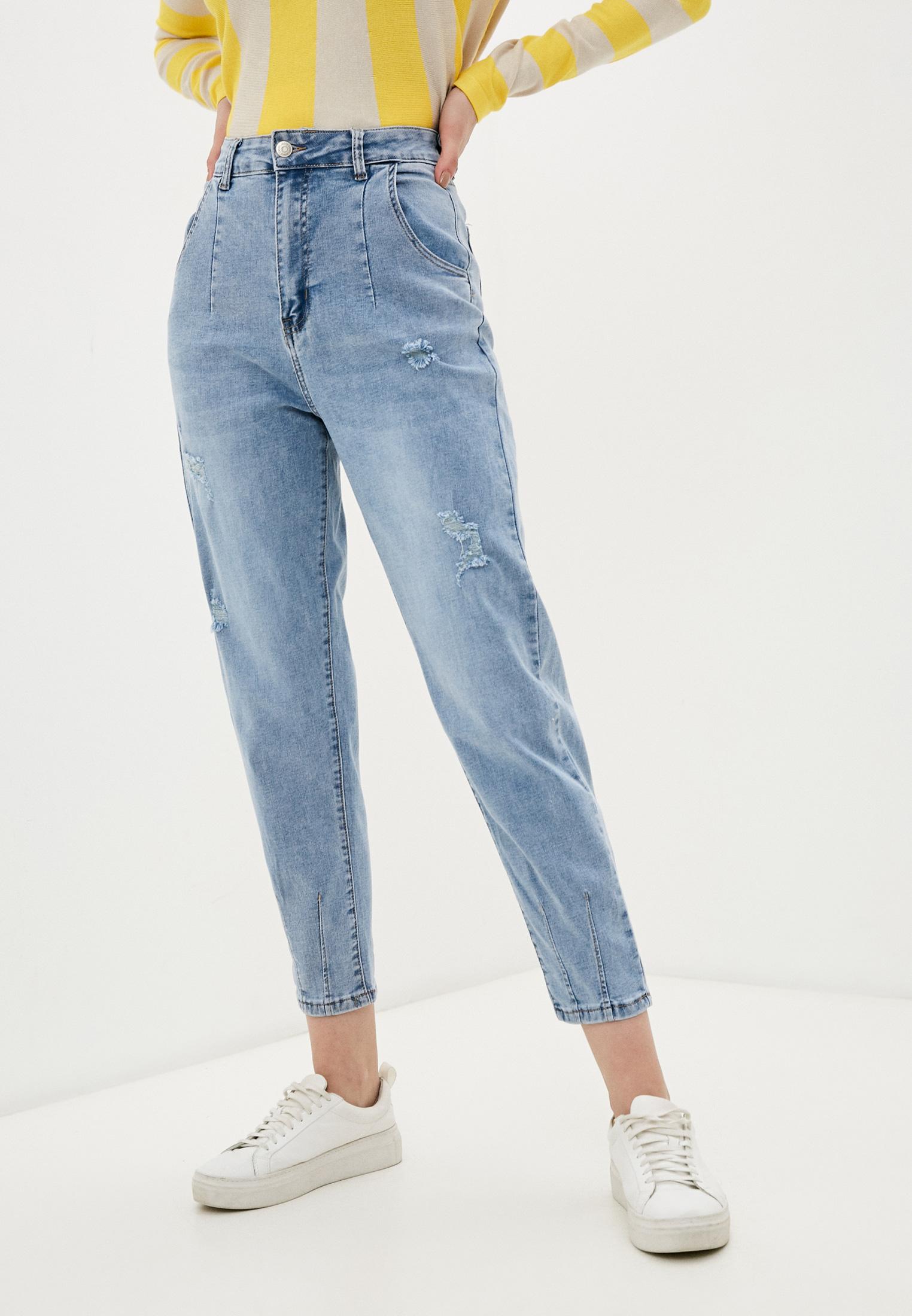 Прямые джинсы G&G Джинсы G&G