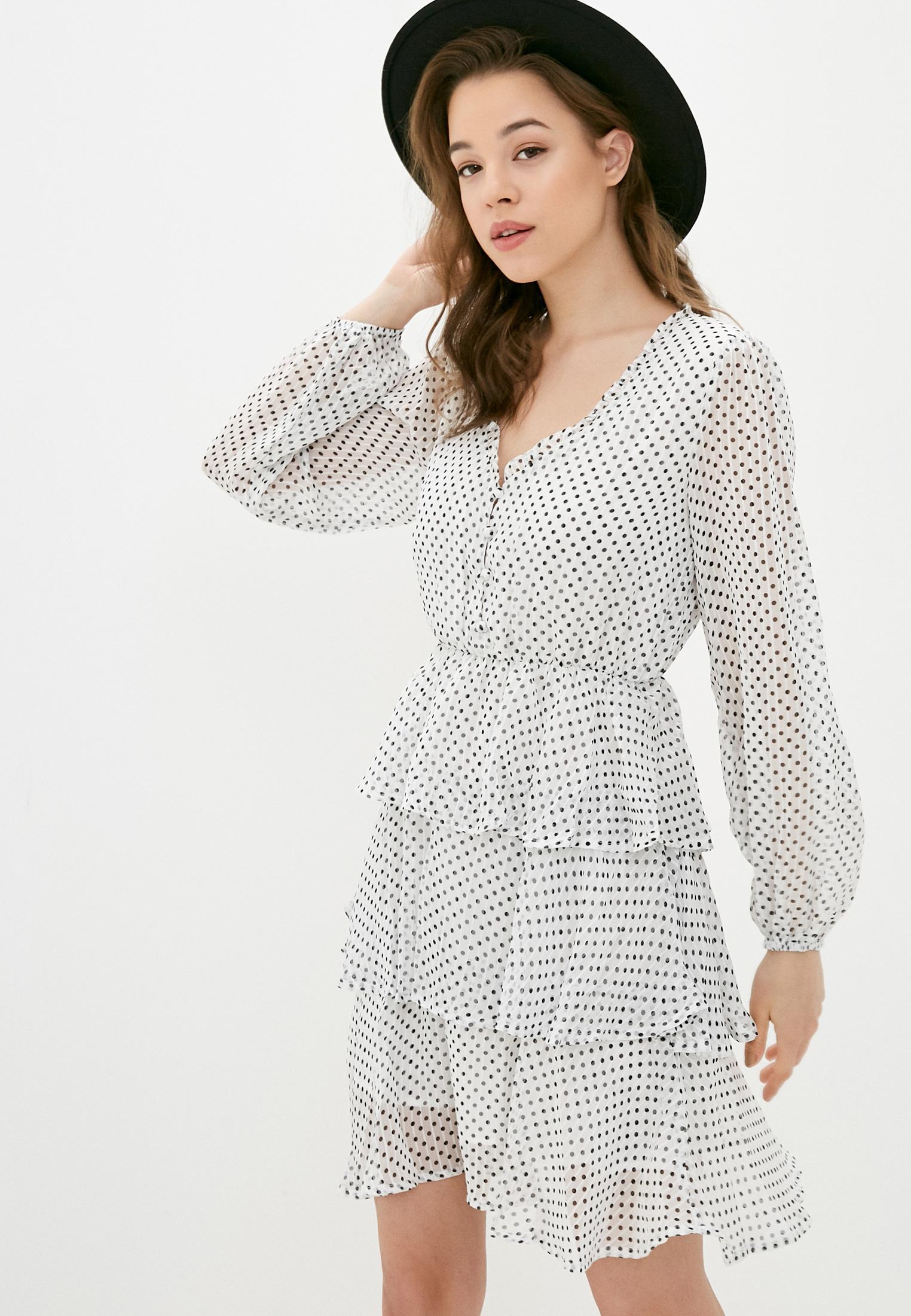 Платье Y.Two B25-ZP3108