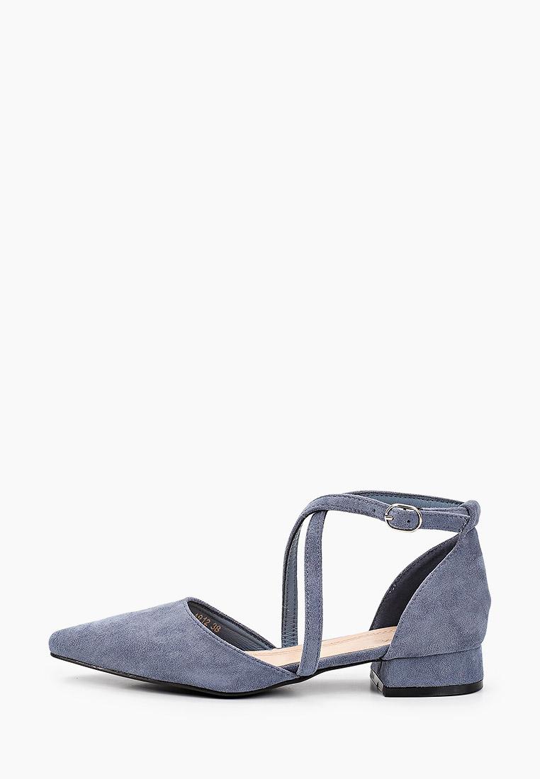 Женские туфли Mellisa F33-A912: изображение 7