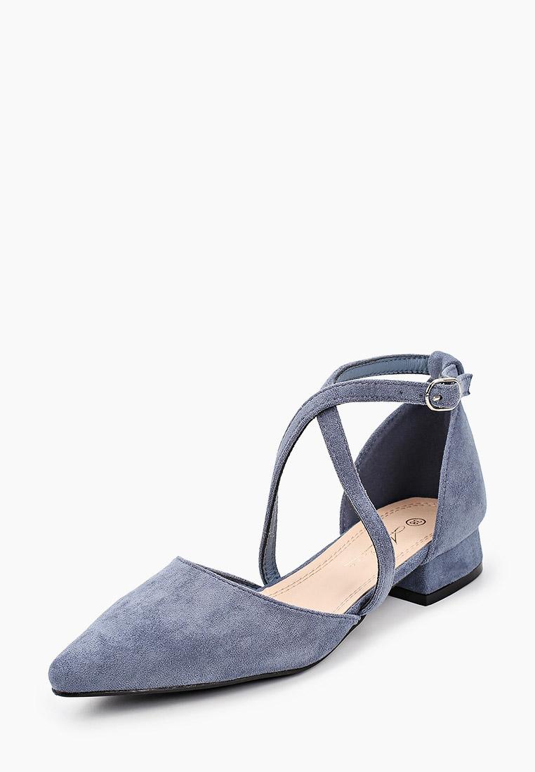 Женские туфли Mellisa F33-A912: изображение 8