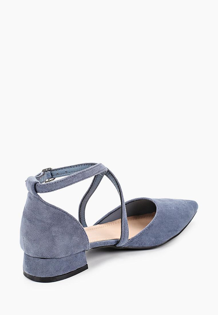 Женские туфли Mellisa F33-A912: изображение 9