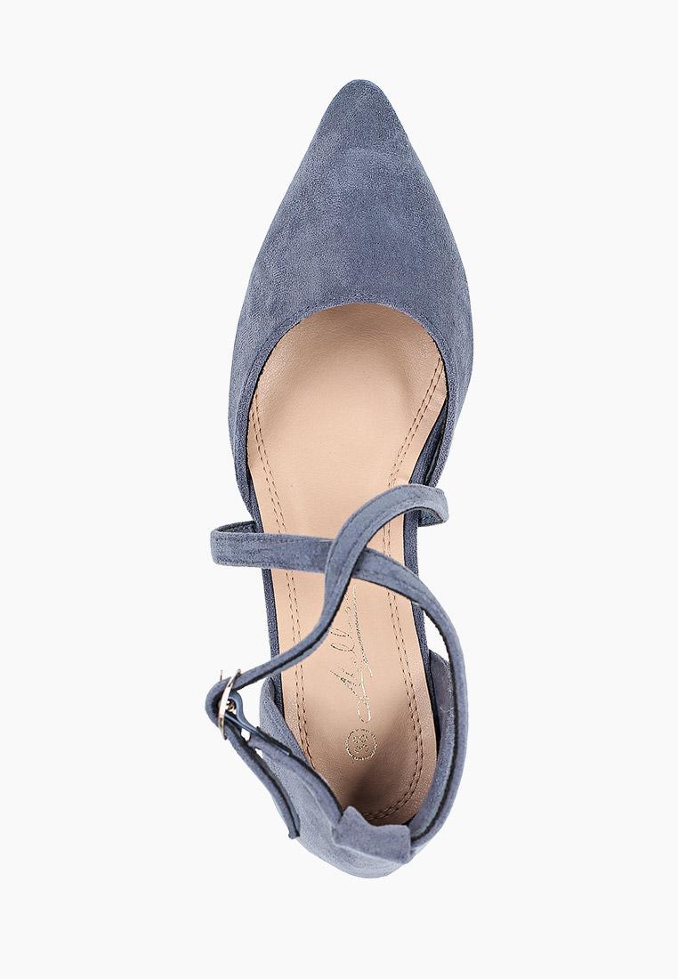 Женские туфли Mellisa F33-A912: изображение 10