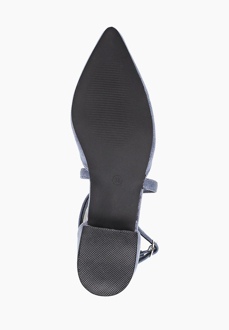 Женские туфли Mellisa F33-A912: изображение 11