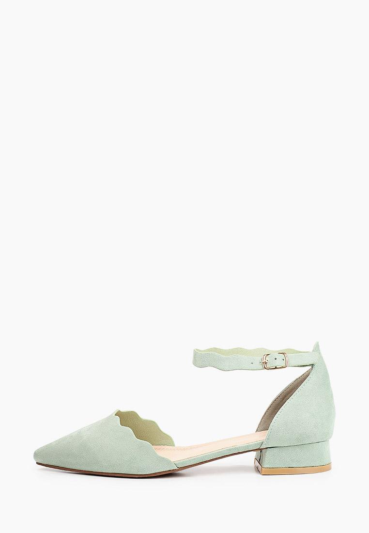 Женские туфли Mellisa F33-A913
