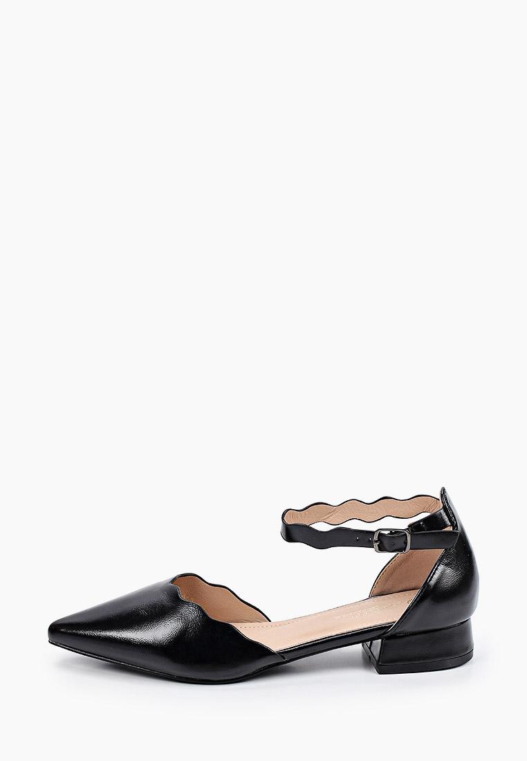 Женские туфли Mellisa F33-A923