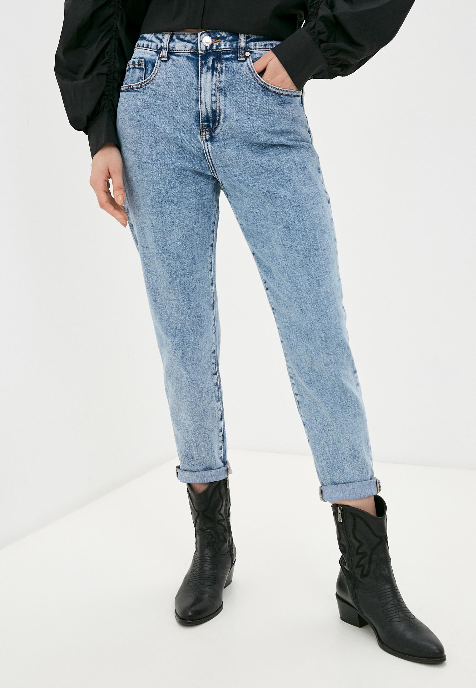 Зауженные джинсы Miss Bon Bon F99-H857
