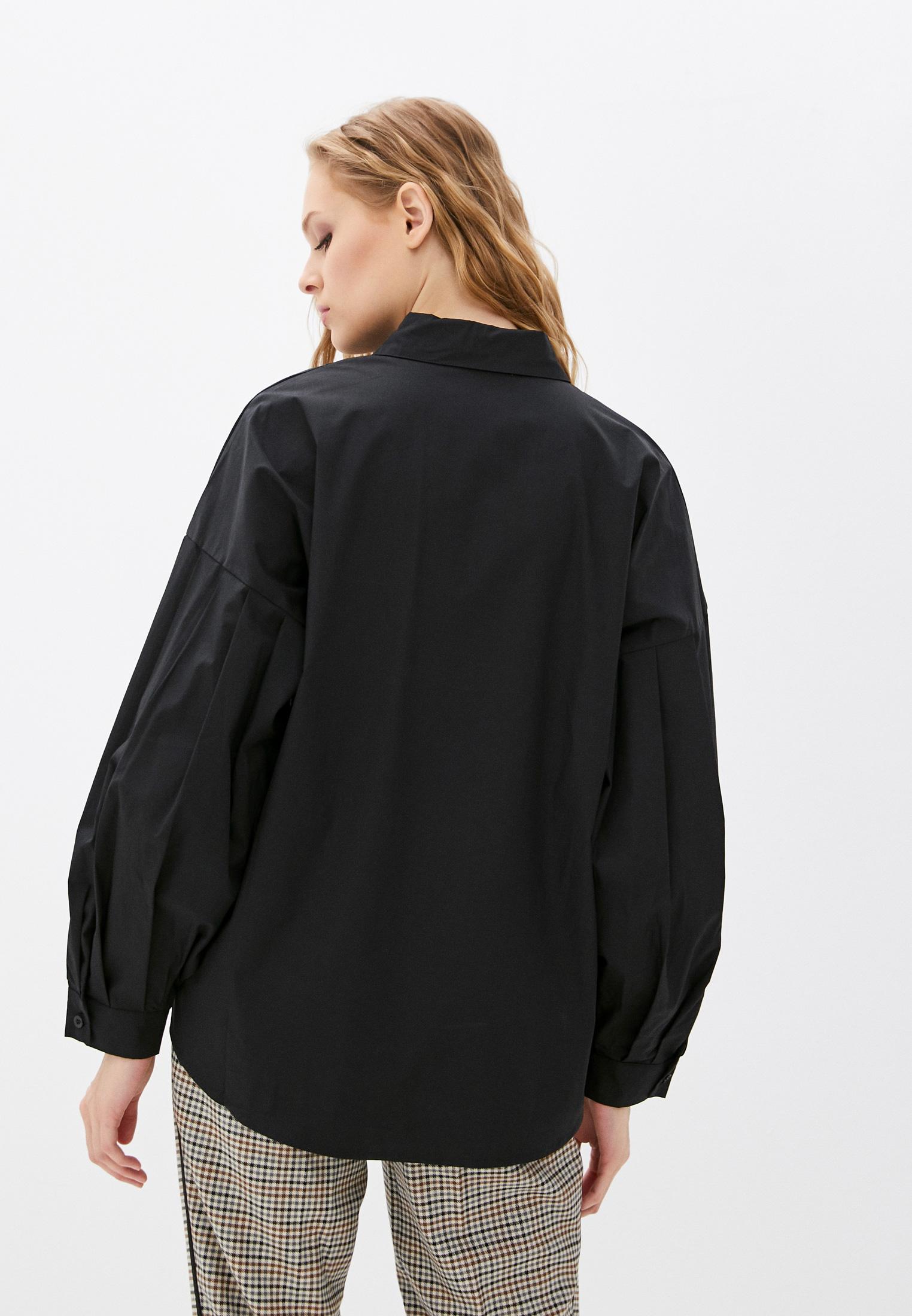 Женские рубашки с длинным рукавом B.Style NR12-4051: изображение 3