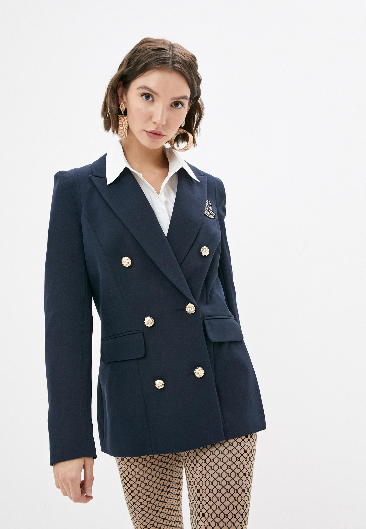 Женские рубашки с длинным рукавом B.Style NR12-4051