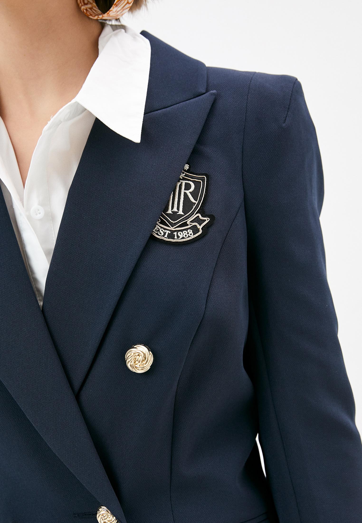 Женские рубашки с длинным рукавом B.Style NR12-4051: изображение 4