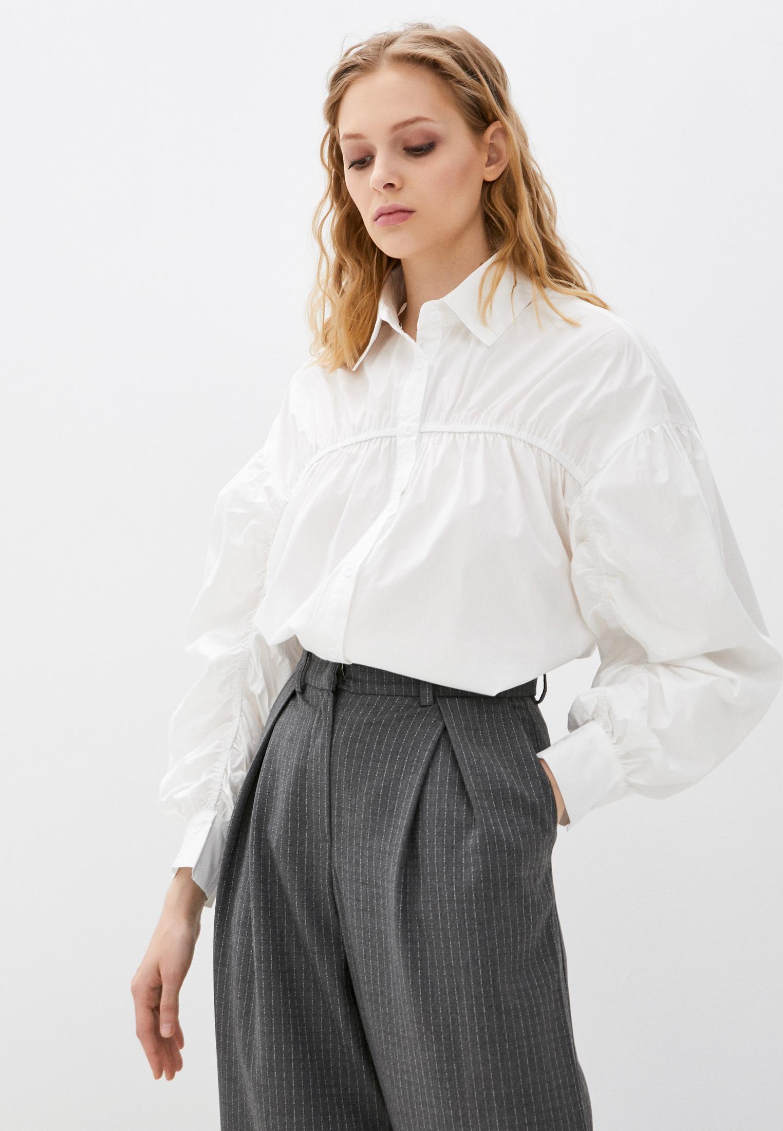 Женские рубашки с длинным рукавом B.Style NR12-4300