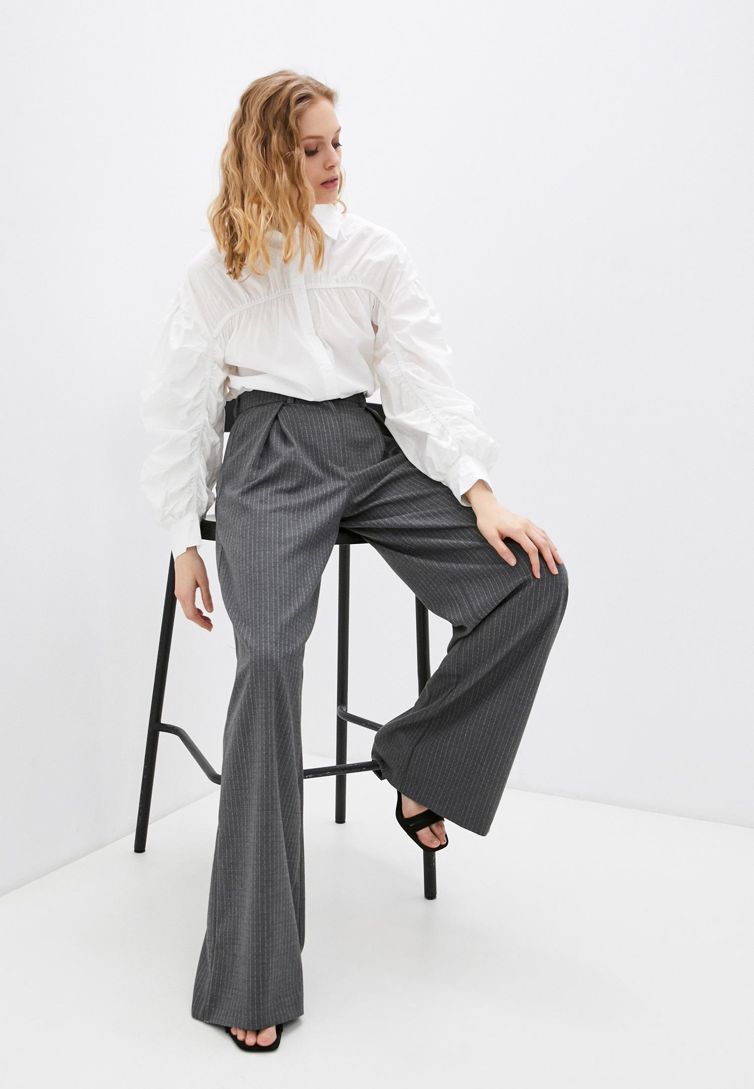 Женские рубашки с длинным рукавом B.Style NR12-4300: изображение 2
