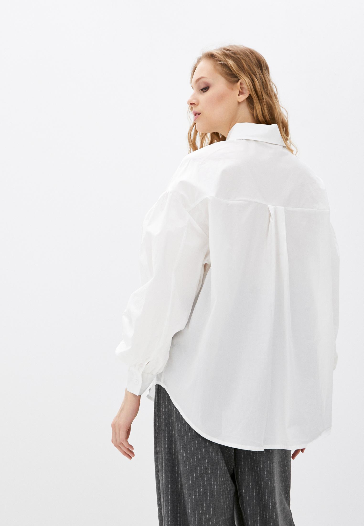 Женские рубашки с длинным рукавом B.Style NR12-4300: изображение 3