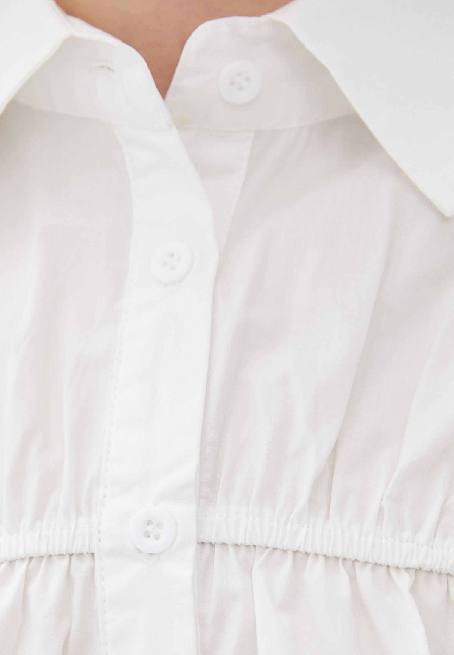 Женские рубашки с длинным рукавом B.Style NR12-4300: изображение 4