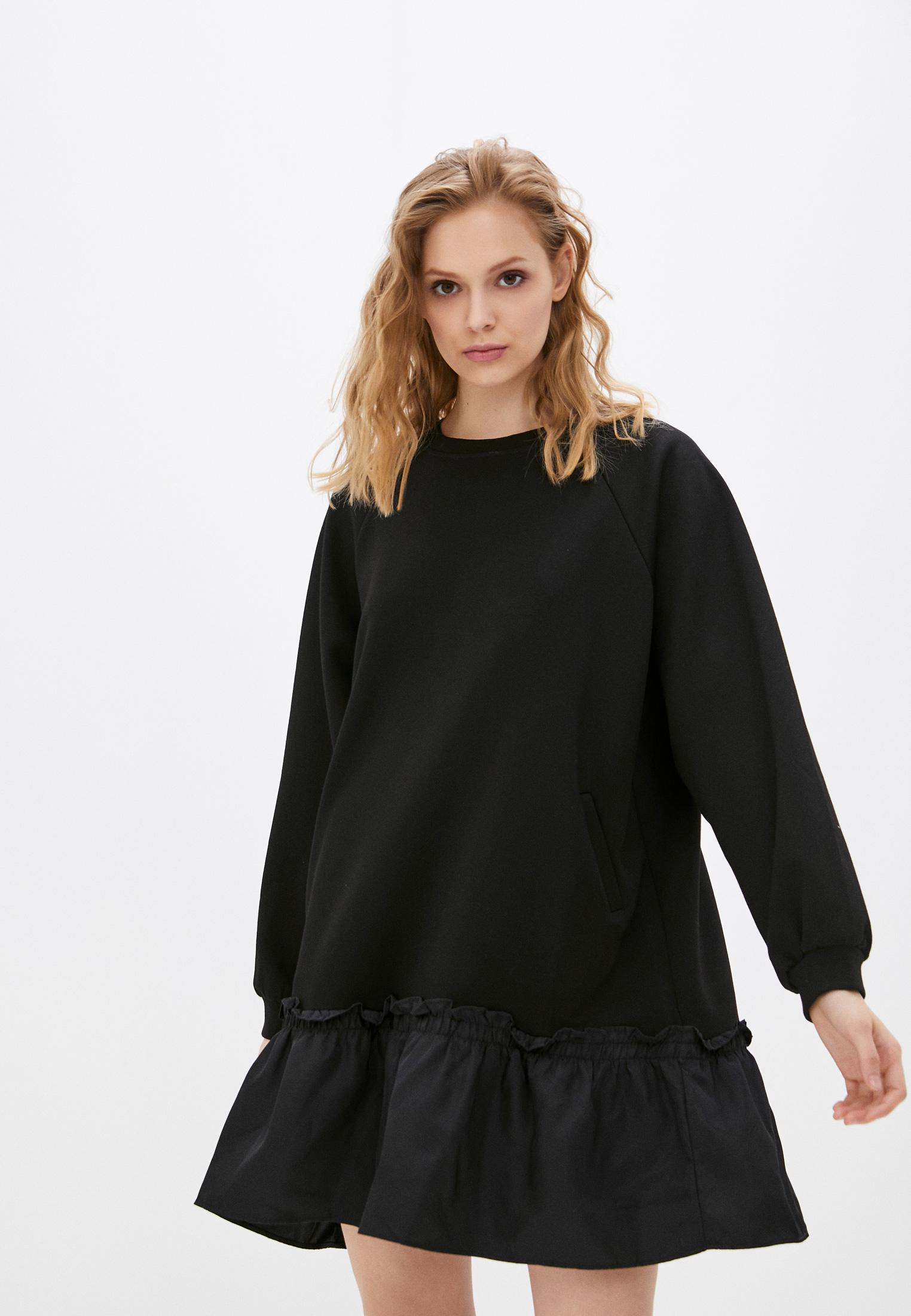 Платье B.Style NR12-4385: изображение 1