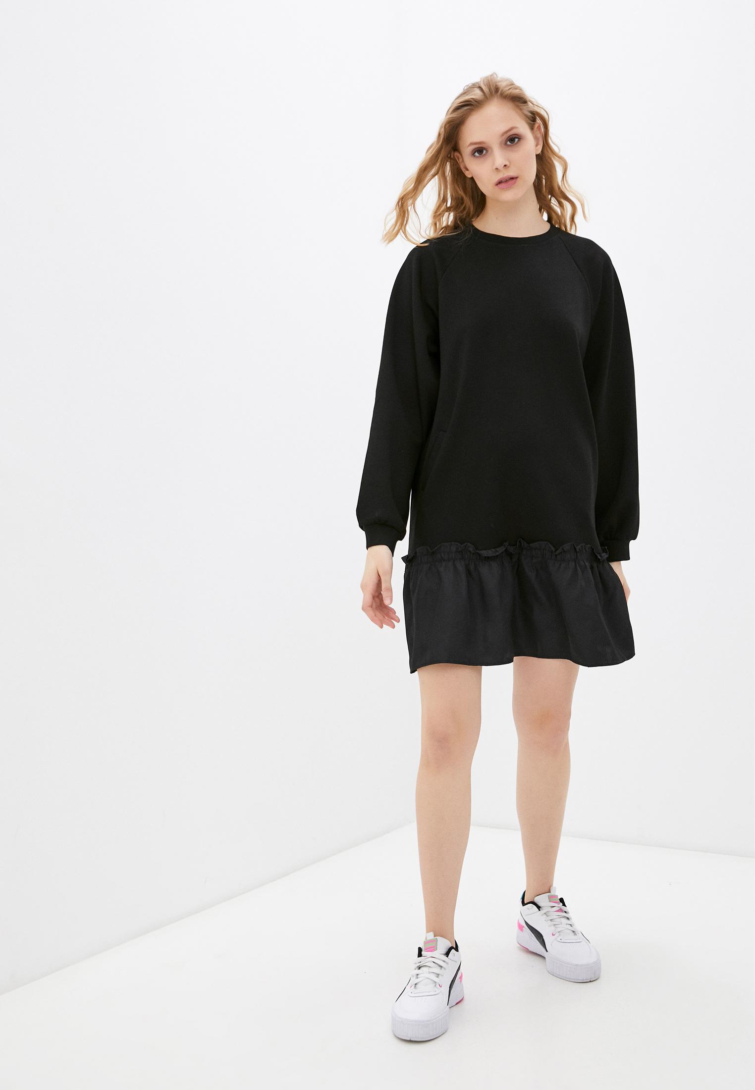 Платье B.Style NR12-4385: изображение 2
