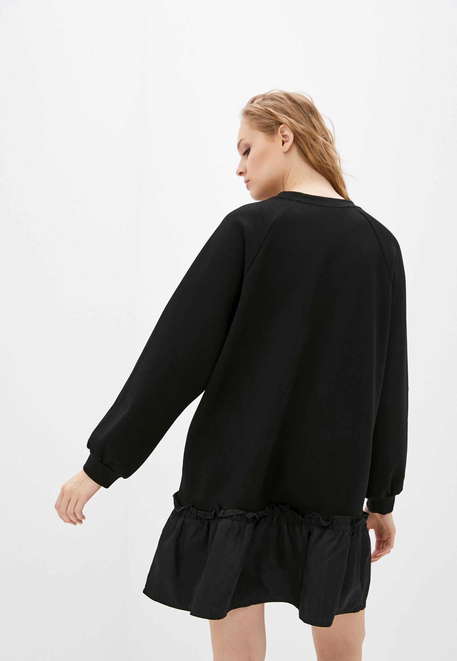 Платье B.Style NR12-4385: изображение 3