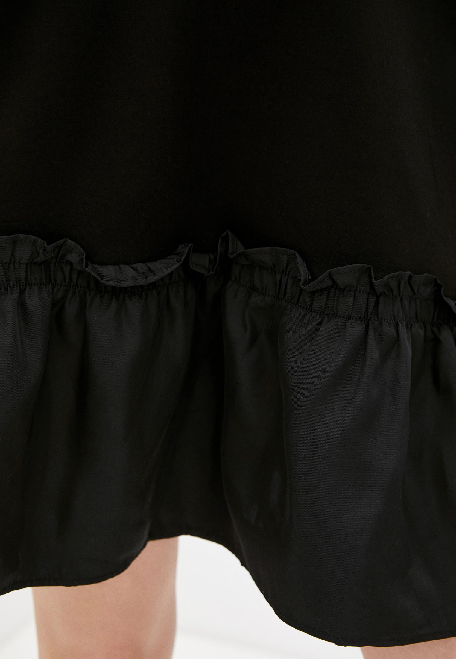 Платье B.Style NR12-4385: изображение 4