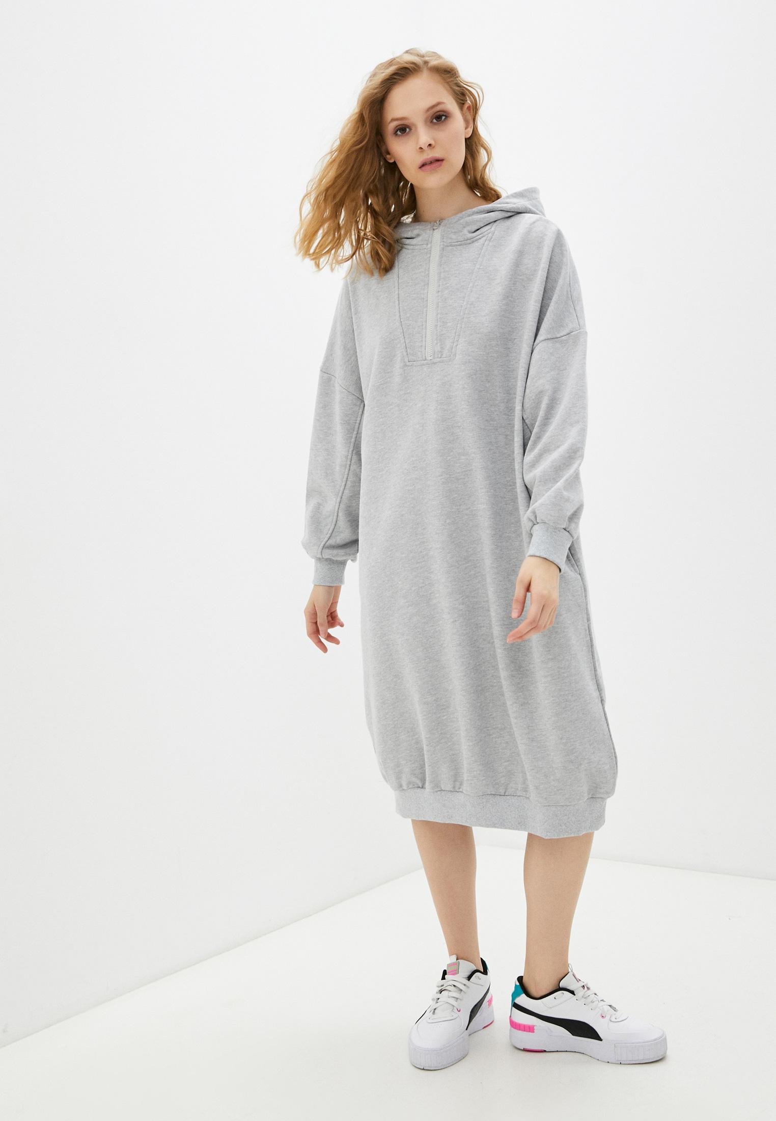 Платье B.Style NR12-4388: изображение 1