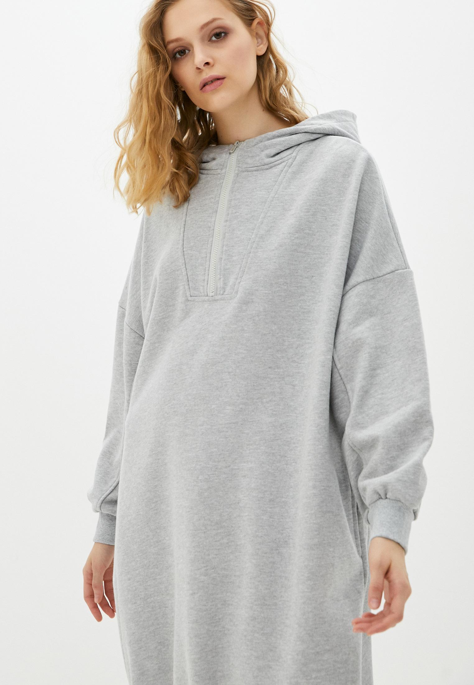 Платье B.Style NR12-4388: изображение 2