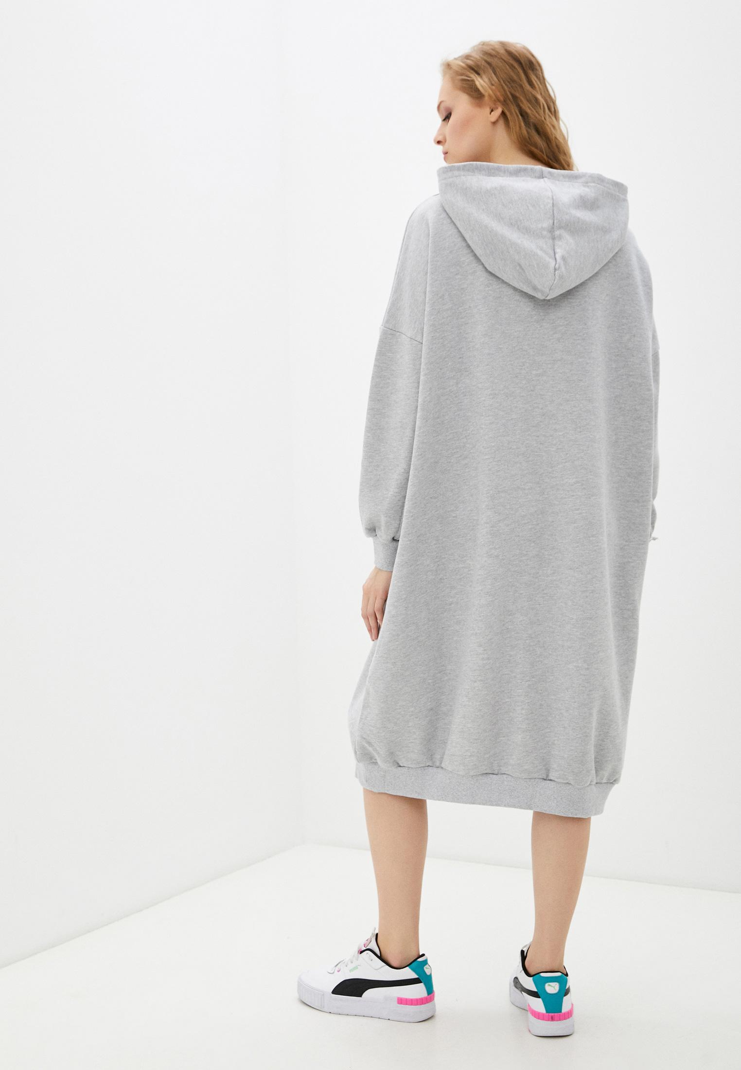 Платье B.Style NR12-4388: изображение 3