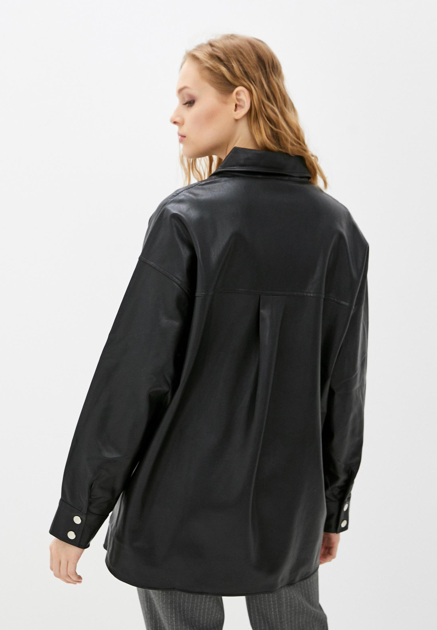 Женские рубашки с длинным рукавом B.Style NR12-4389: изображение 3