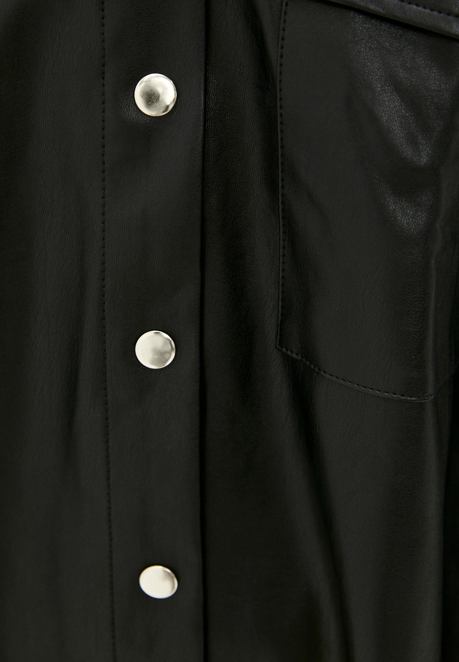 Женские рубашки с длинным рукавом B.Style NR12-4389: изображение 4
