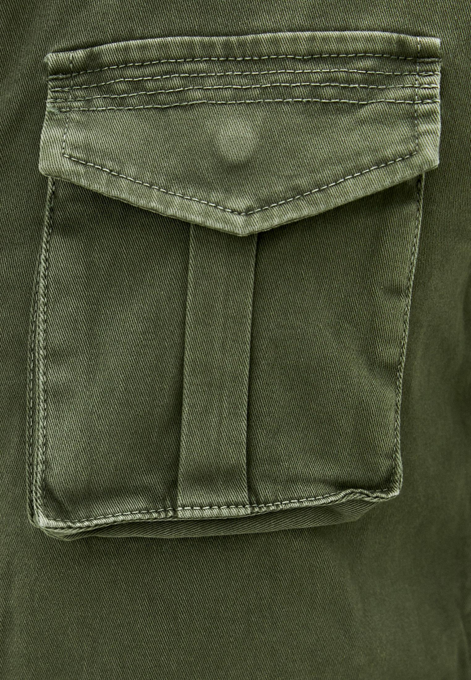 Джинсовая куртка Baker's NR20-A007-23: изображение 4