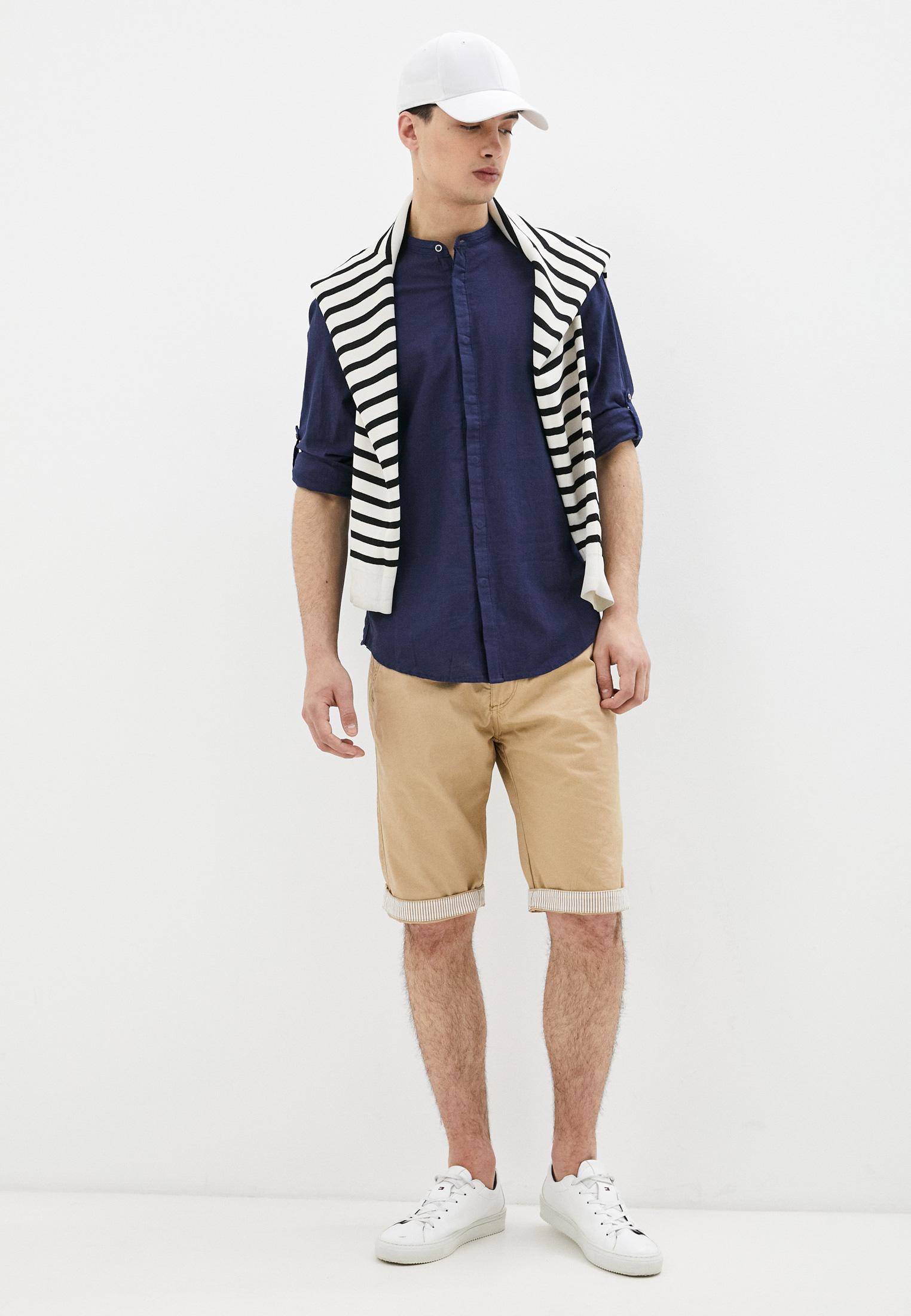 Рубашка с длинным рукавом Baker's NR20-LX2011: изображение 2