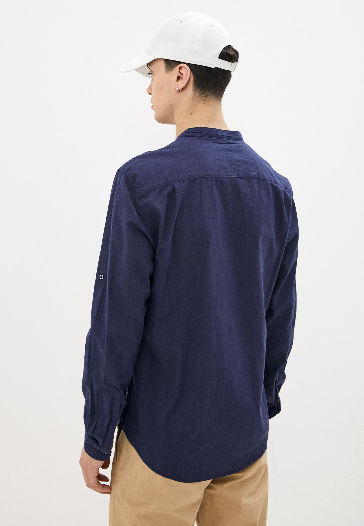 Рубашка с длинным рукавом Baker's NR20-LX2011: изображение 3