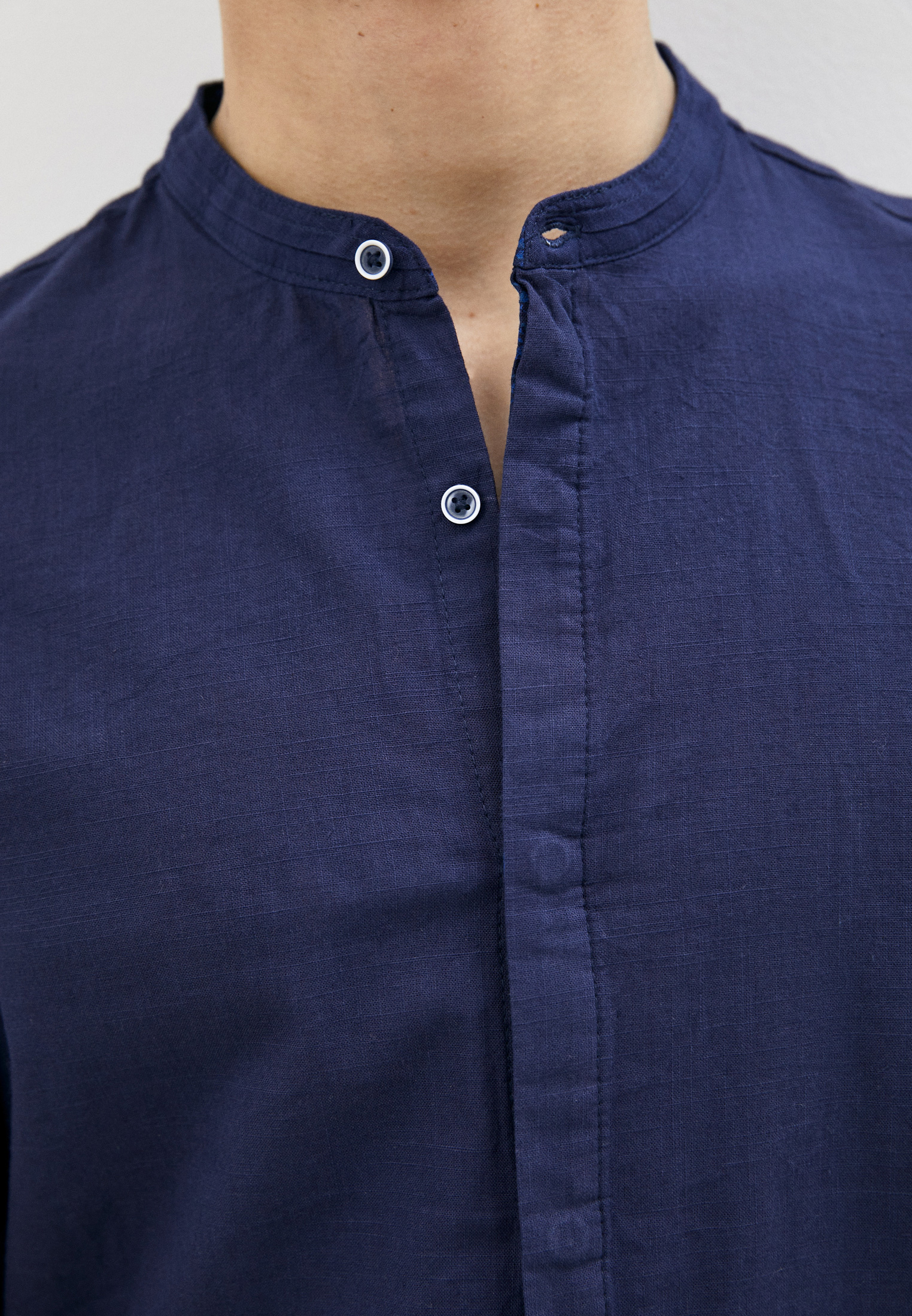 Рубашка с длинным рукавом Baker's NR20-LX2011: изображение 4