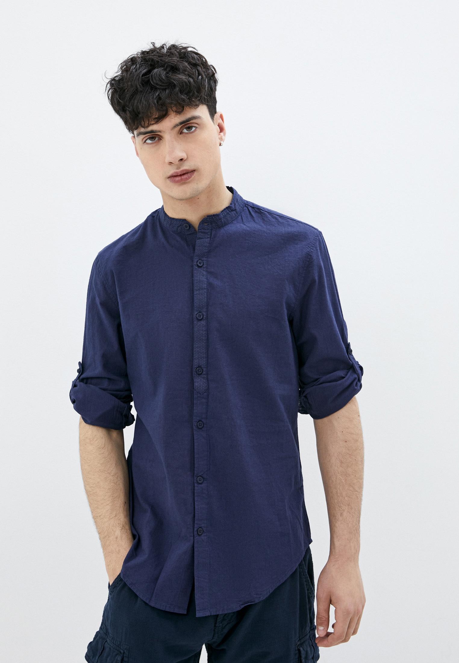 Рубашка с длинным рукавом Baker's NR20-LX2022: изображение 1