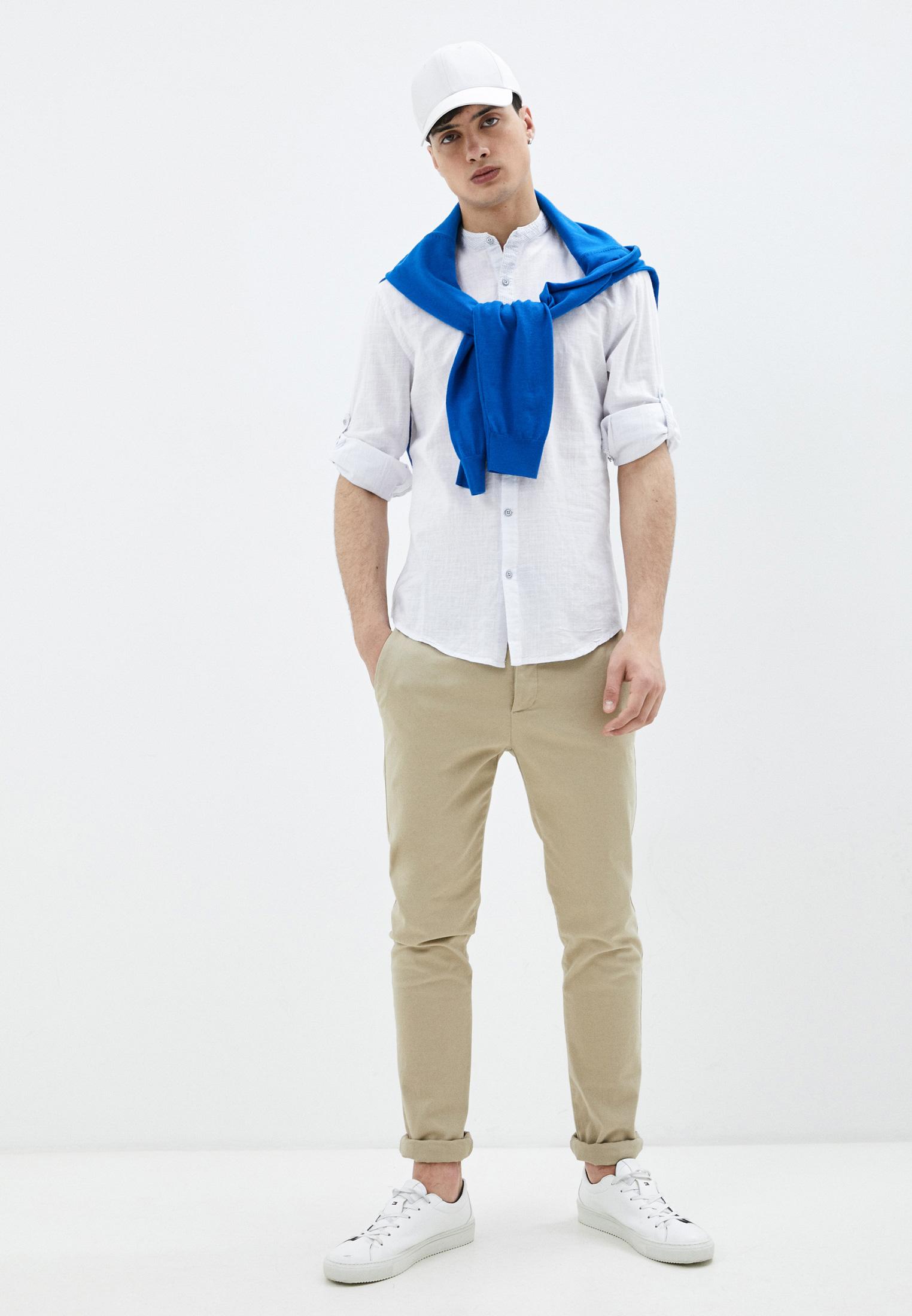 Рубашка с длинным рукавом Baker's NR20-LX2022: изображение 2