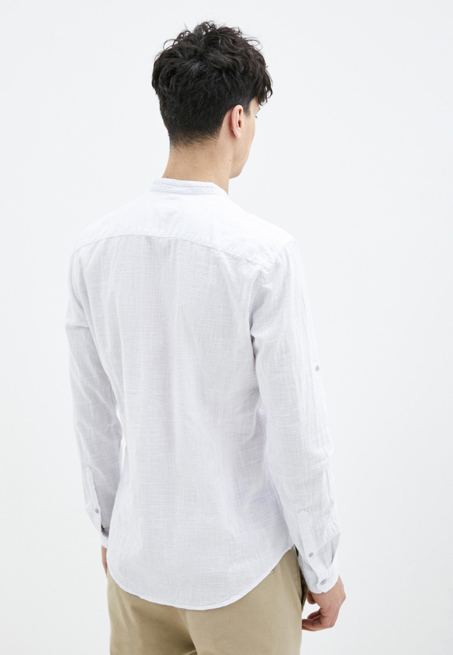 Рубашка с длинным рукавом Baker's NR20-LX2022: изображение 3