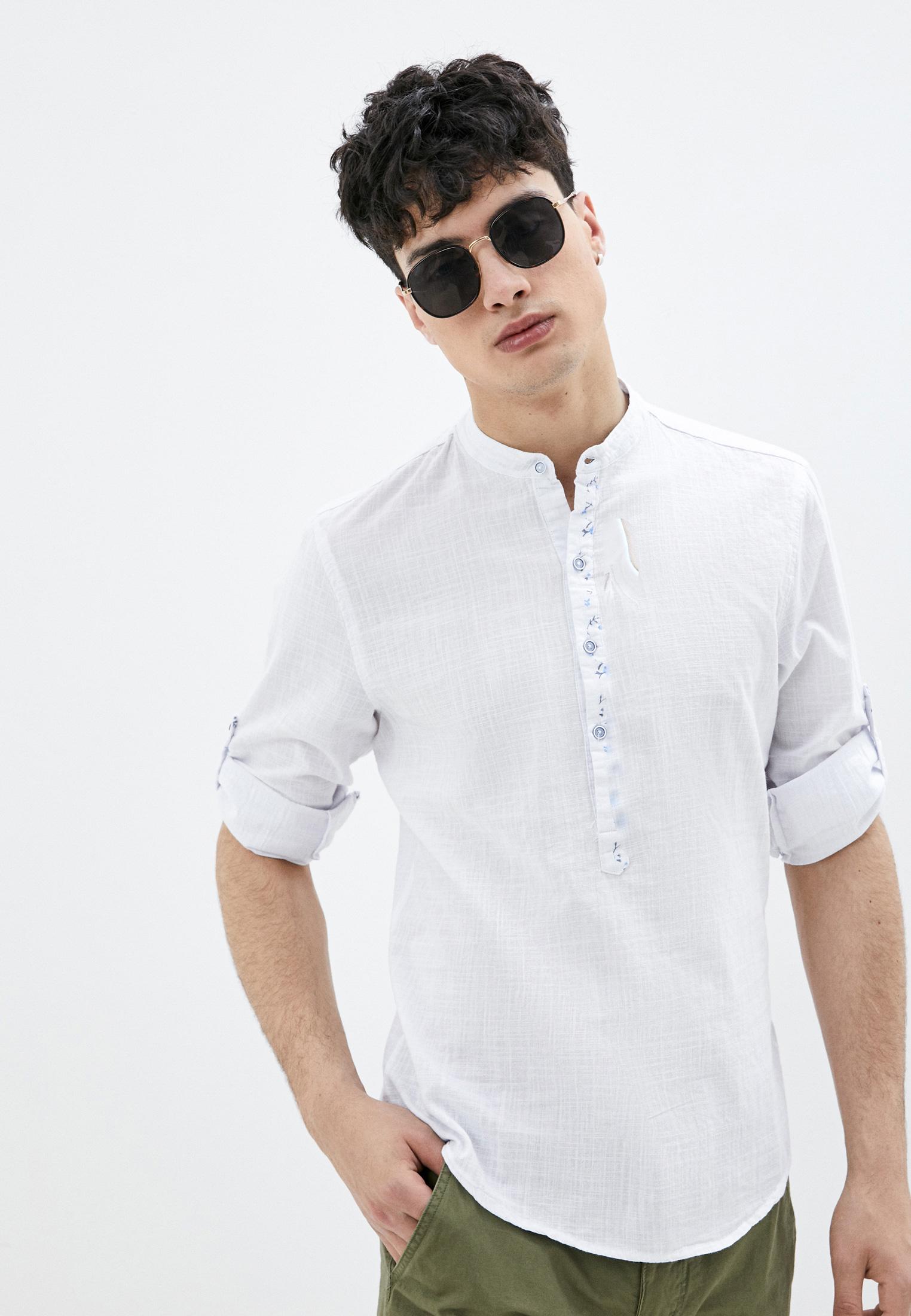 Рубашка с длинным рукавом Baker's NR20-LX2026