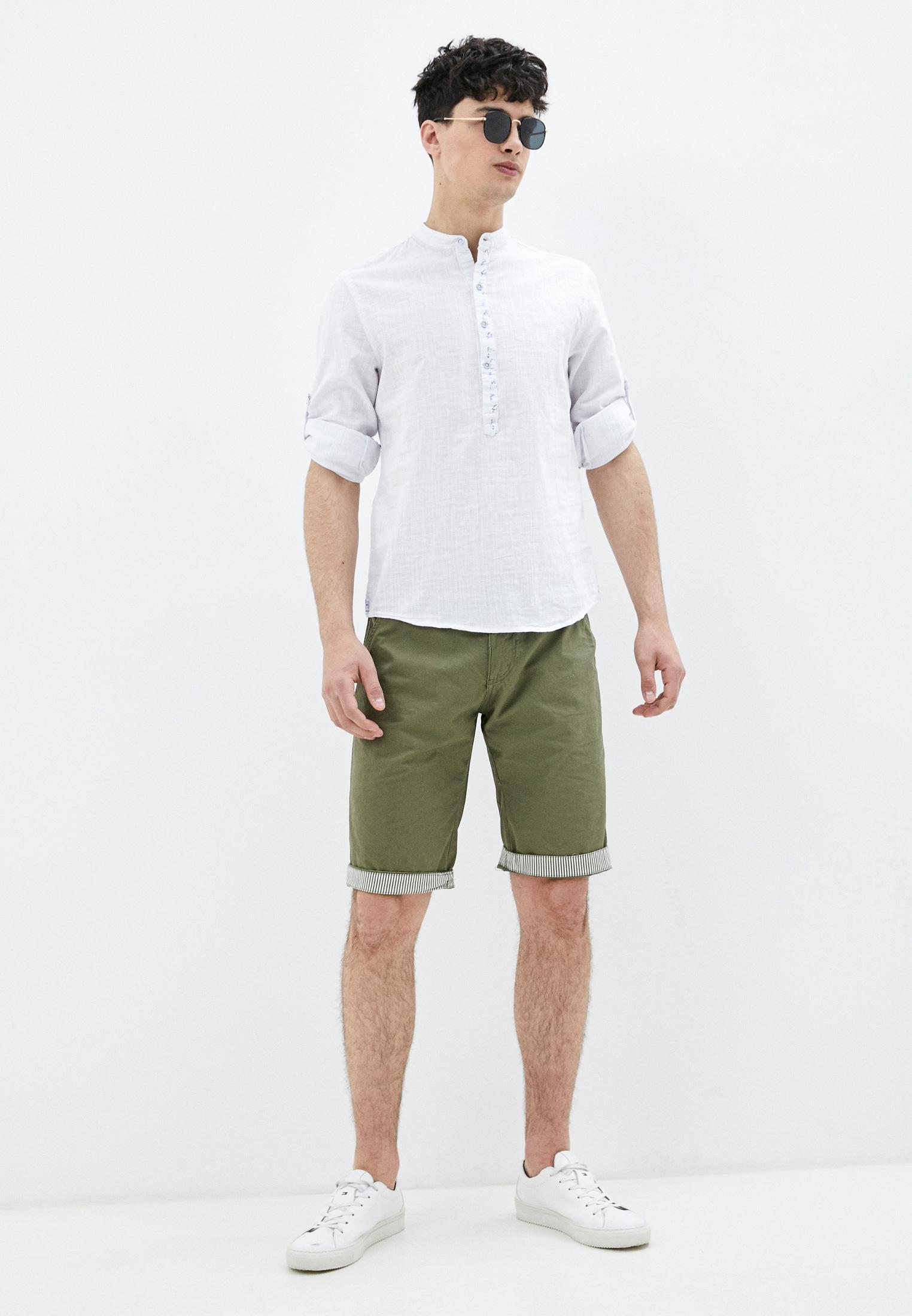 Рубашка с длинным рукавом Baker's NR20-LX2026: изображение 2