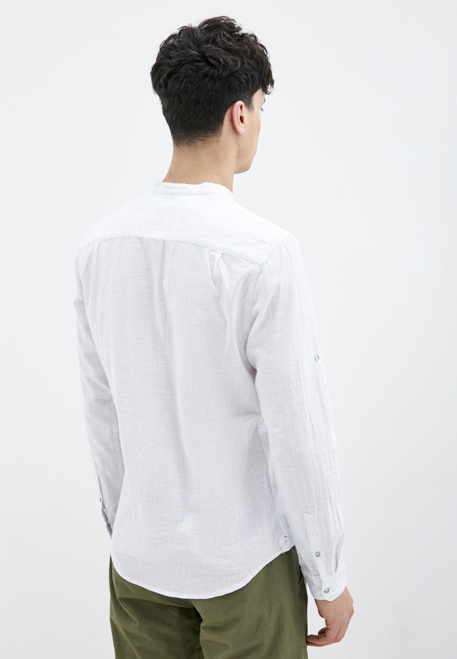 Рубашка с длинным рукавом Baker's NR20-LX2026: изображение 3
