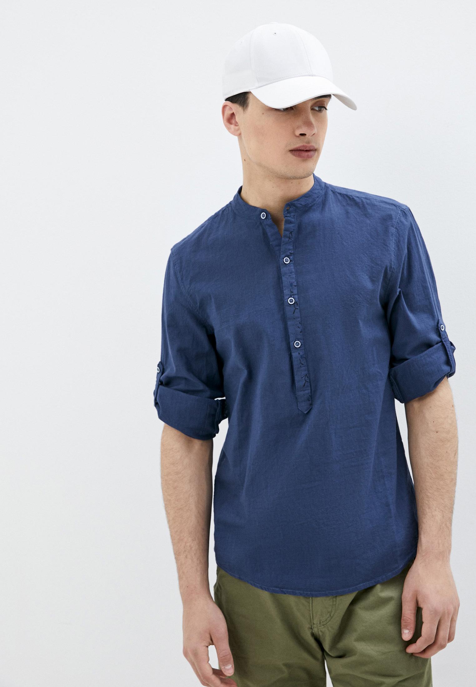 Рубашка с длинным рукавом Baker's Рубашка Baker's