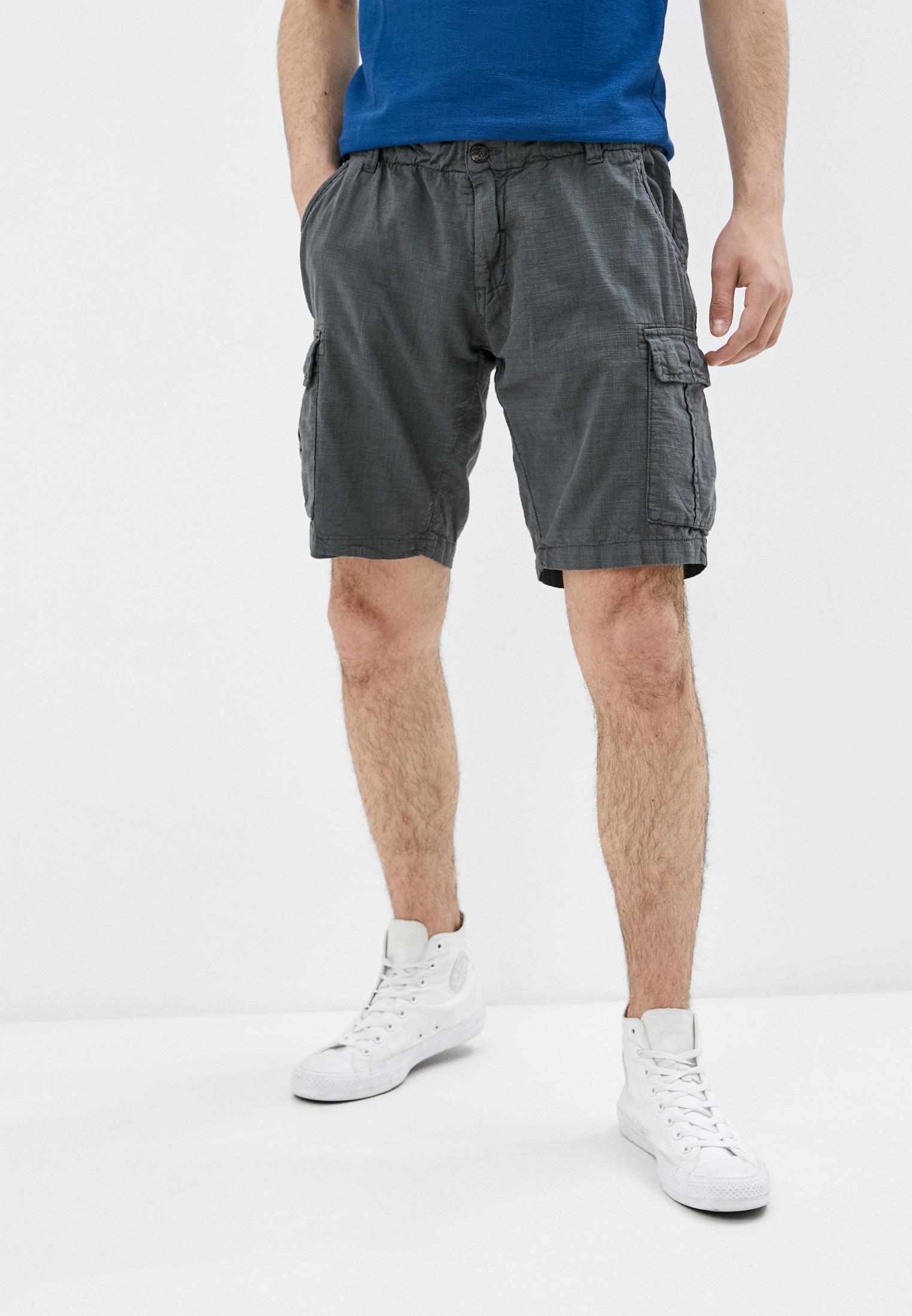 Мужские повседневные шорты Baker's NR20-P101A: изображение 1