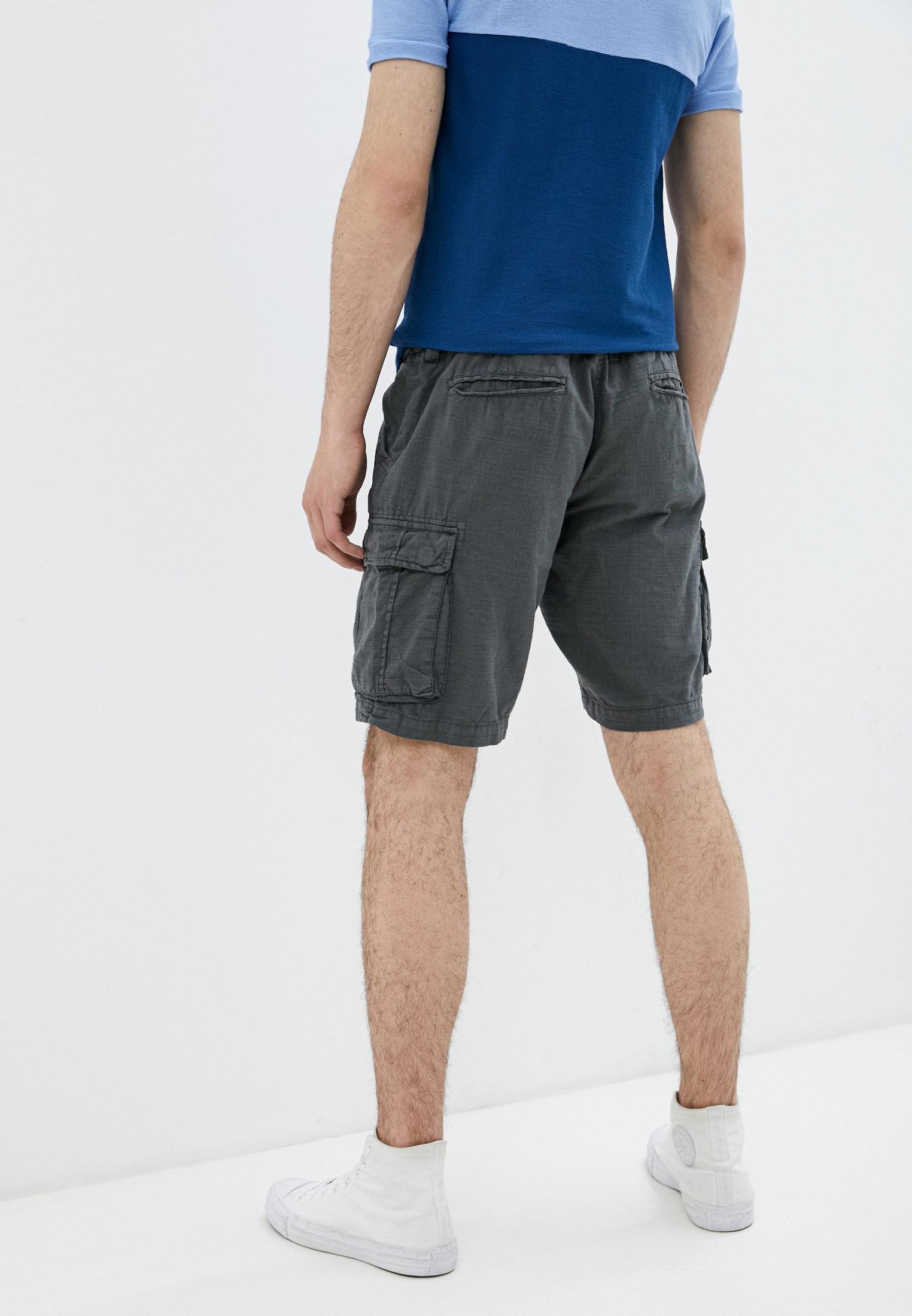 Мужские повседневные шорты Baker's NR20-P101A: изображение 3