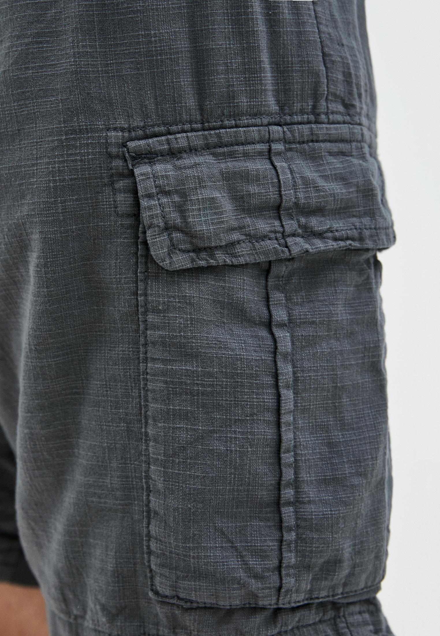 Мужские повседневные шорты Baker's NR20-P101A: изображение 4
