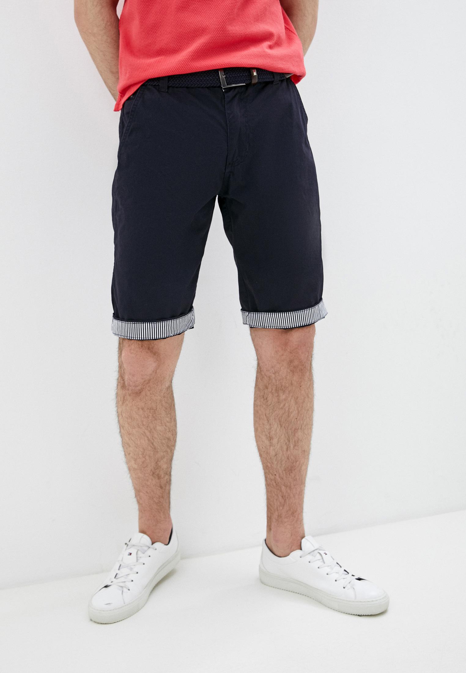 Мужские повседневные шорты Baker's NR20-P19B: изображение 1