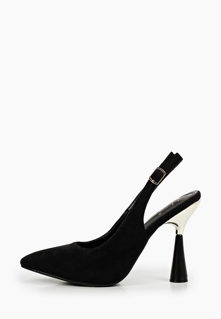 Женские туфли Sergio Todzi F55-XK0196