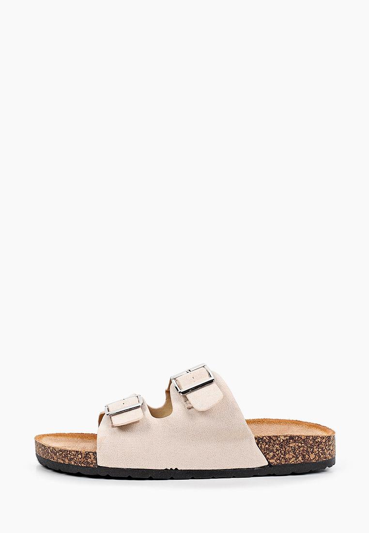 Женские сабо Ideal Shoes F98-1100